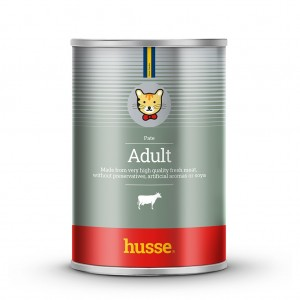 Adult Beef, pate: 400g