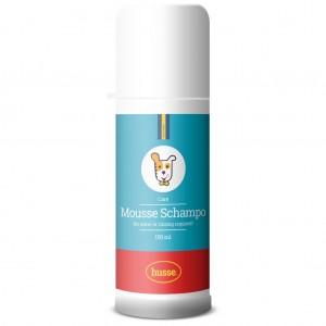Mousse Shampoo(made in France) 免沖水洗護毛泡泡(法國製造) : 150 ml