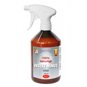 Insekt Minus Spray: 500 ml