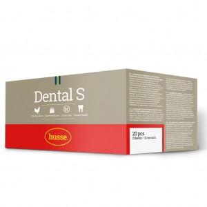 Dental S - 20 pces 健牙棒 S  一盒20枝