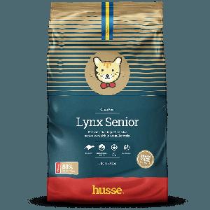Lynx Senior: 7kg