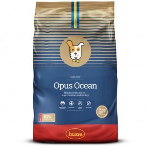 Opus Ocean (Grain-free) 無穀物腸胃敏感配方綜合營養狗糧  : 2kg