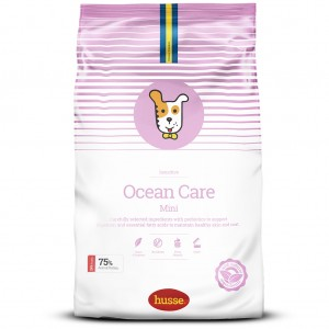 Ocean Care Mini (former name: Lax & Ris 三文魚和飯 ) : 2kg