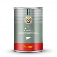 Adult Beef, pate 主食罐, 肉醬,牛肉味: 400g