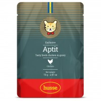 Aptit Chicken: 70g