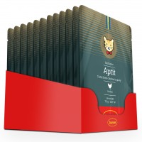 Aptit Chicken Box: 12 x 70g