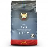 Exclusive Light 低敏輕怡營養貓糧: 2 kg