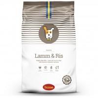 Lamm & Ris 羊肉和飯: 2 kg