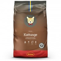 Kattunge (小貓從斷奶至12個月,也適用於懷孕和哺乳的貓): 2 kg