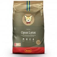 Opus Lynx (grain-free) 無穀物腸胃敏感配方綜合營養貓糧 : 2kg