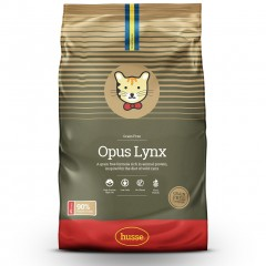 Opus Lynx 最高級的營養配方 : 2kg