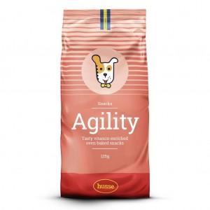 Agility Snacks: 125 g