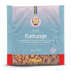 Exclusive Kattunge: 100g