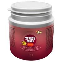 STRESS MINUS
