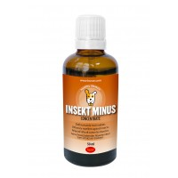 Insect Minus Concentrate: 50 ml