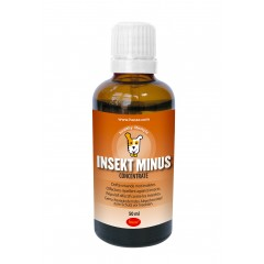 INSECT MINUS CONCENTRATE